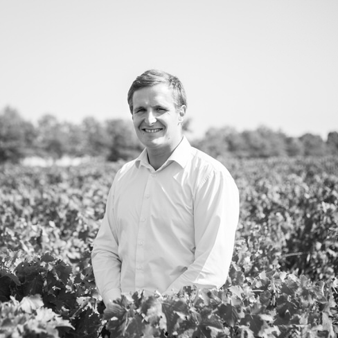 Sourcing and Châteaux Relationship Director